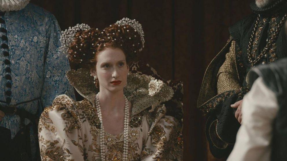 'Reinas': José Luis Moreno, de comedias 'low cost' a superproducción