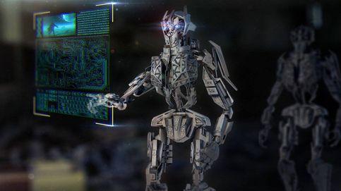 Esta IA es mía: ¿'patent wars' en la industria 4.0?