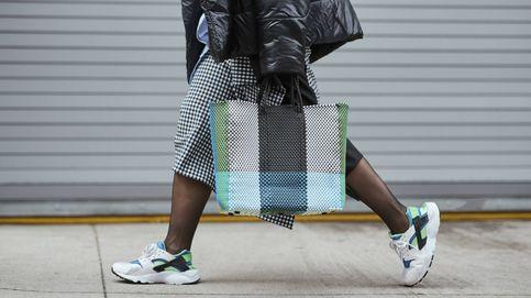 Vuelven las sneakers de los años '90