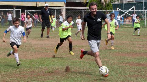 Mata, la conciencia del (odiado) fútbol moderno: Cobro una burrada