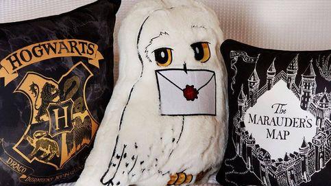 Primark tiene los cojines de Harry Potter más bonitos que hemos visto