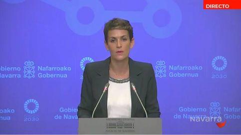 Navarra limita la actividad en toda la comunidad: Es un momento crítico