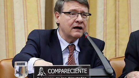 Jordi Sevilla se perfila como presidente de la empresa pública Red Eléctrica
