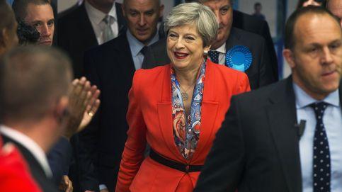 Directo elecciones Reino Unido | May formará Gobierno con los unionistas