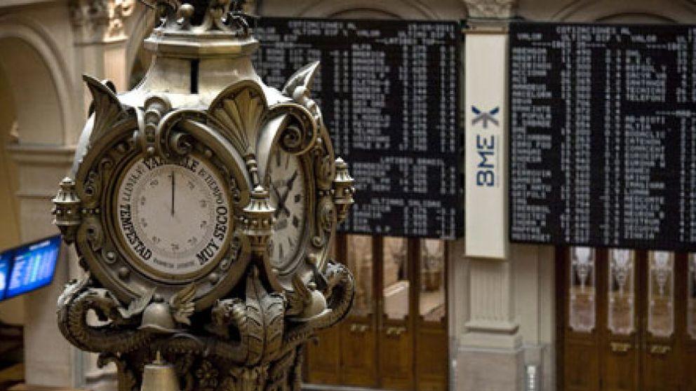 Las empresas del Ibex duplican su presencia en paraísos fiscales en plena crisis