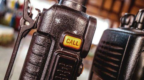Los mejores 'walkie talkies' del mercado