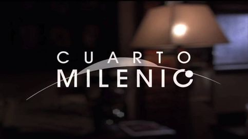 Los famosos felicitan a Iker y Carmen por los 500 programas de 'Cuarto milenio'