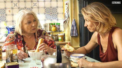 'Vuelta a casa de mi madre': otra comedia francesa para las navidades