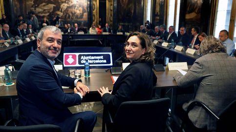 Tensión máxima entre Colau y el PSC por el defensor del pueblo de Barcelona