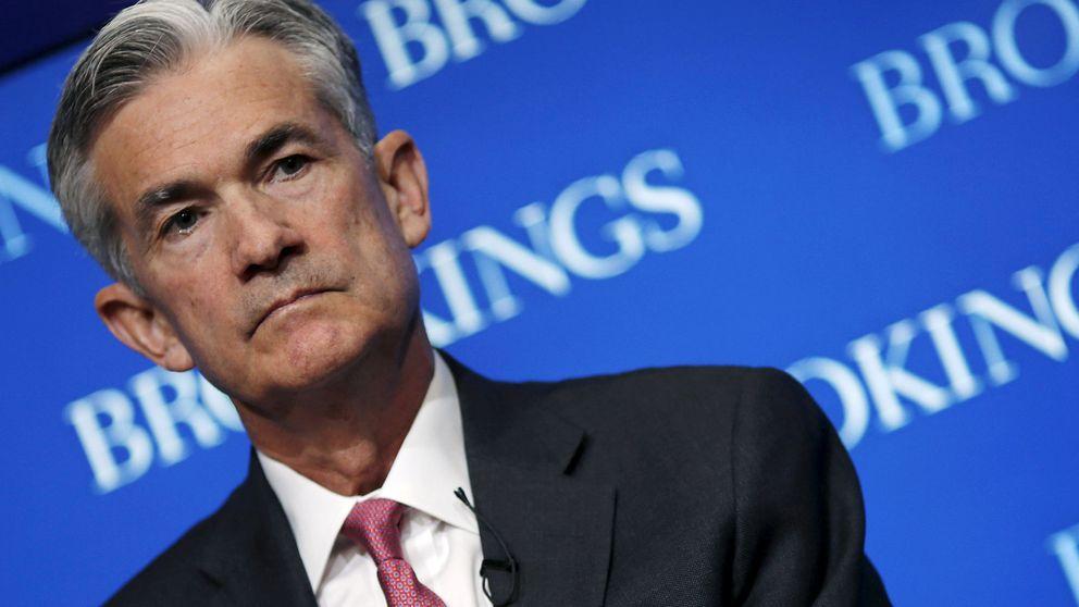 Trump apuesta por el republicano Jerome Powell para presidir la Fed