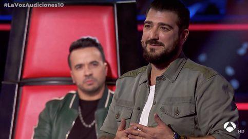 La reivindicación de Orozco tras escuchar cantar en catalán en 'La Voz'