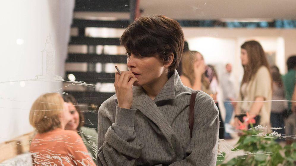 Foto: Bárbara Lennie en una escena de 'María y los demás'