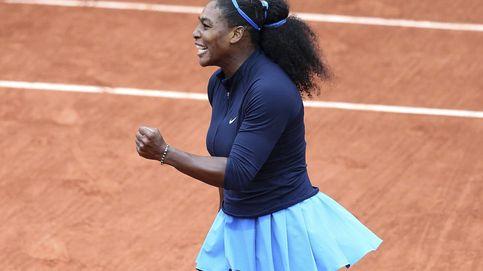 Serena Williams, la revolución del tenis que ahora busca igualar a Steffi Graf