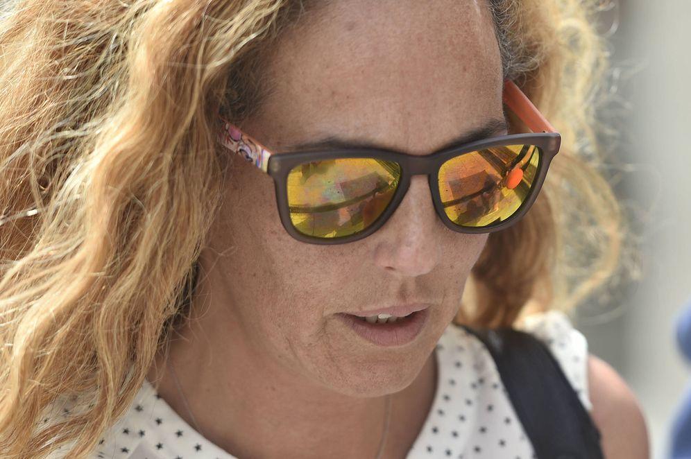 Noticias de Famosos: Rocío Carrasco y Antonio David: se recrudece su vía crucis judicial
