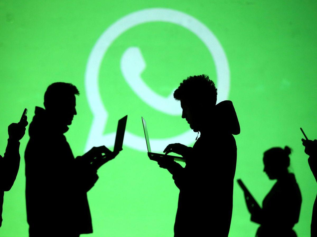 Foto: ¿Qué nos traerá WhatsApp en 2021? (Reuters)