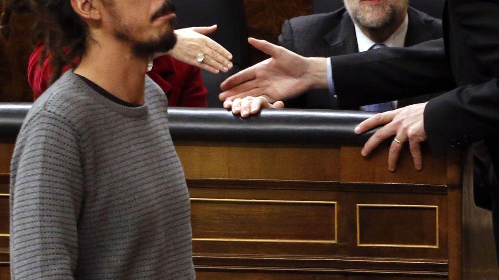Estalla la guerra cultural entre el PP y Podemos