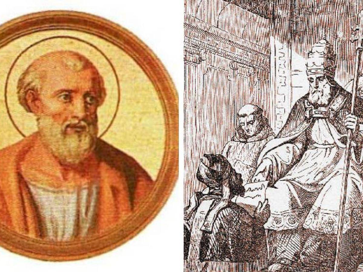 Foto: San Sixto III papa