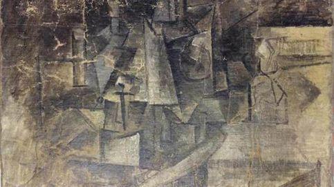 Encuentran un tesoro de Picasso que fue robado en París