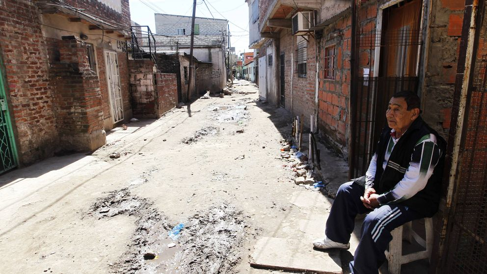 El icono social argentino que apoya a Macri: Nadie pide trabajo, sino más planes sociales