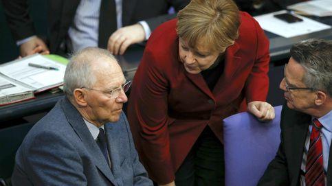 Alemania espió a sus socios de la Unión Europea para Estados Unidos