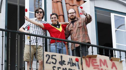 Portugal agota el sábado su estado de emergencia y prepara el desconfinamiento