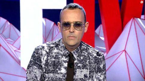 Risto Mejide explota y presenta su propio partido político