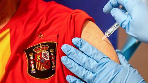 Vacunan por error con AstraZeneca a trabajadores esenciales menores de 60 años