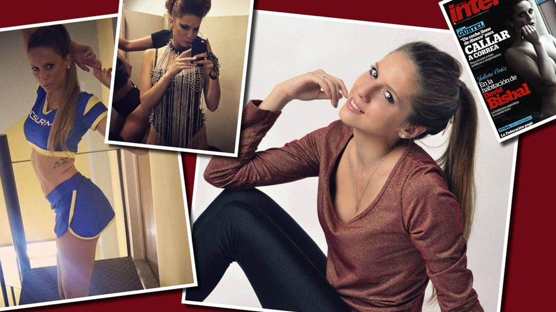 Desmontando a la 'amante' de Bisbal: de día Julieta Ortiz, de noche Julieta Abril