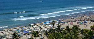 Seis turistas españolas, violadas por varios hombres en Acapulco