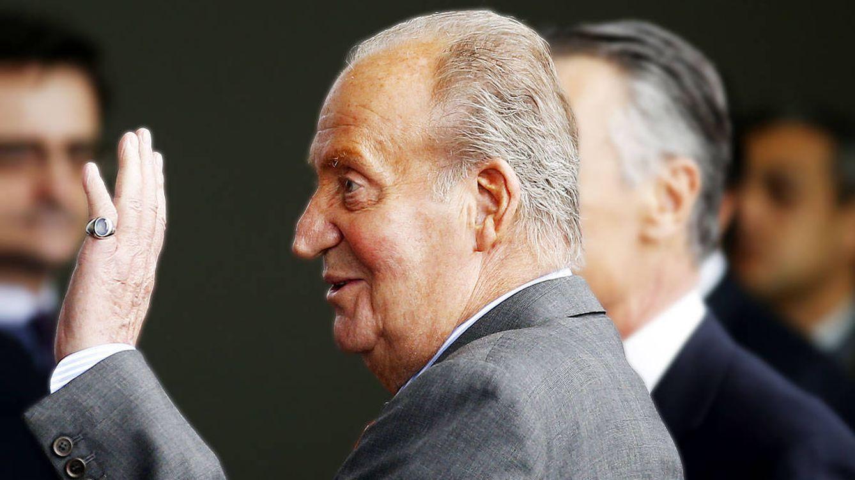 La investigación a Juan Carlos I aflora un trust de Prado y Colón de Carvajal de la época de KIO