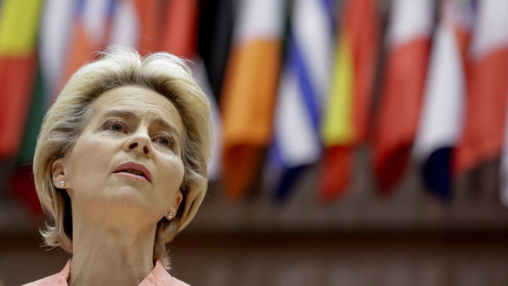 La agenda de Von der Leyen: recuperar el Pacto Verde y nuevo plan migratorio