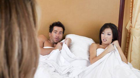 Los infieles revelan qué es lo que buscan exactamente en un lío de una noche