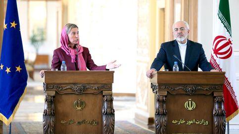 El 'trueque soviético' de la UE para esquivar las sanciones a Irán (y por qué no funcionará)