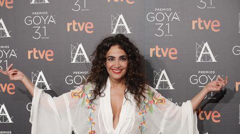 El vestido de novia que solo Cristina Rodríguez podía lucir en su boda