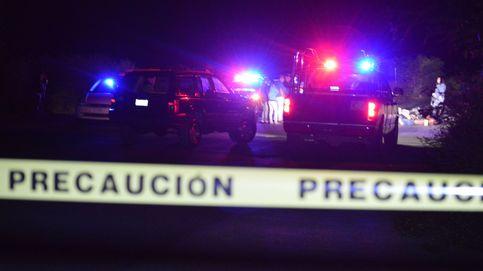 Hallan ocho personas decapitadas en México