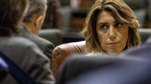 El pacto con ERC enmudece a Díaz y da pie a PP para ondear la bandera andaluza