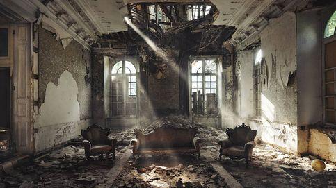 Cinco años (y 'crowdfunding') para fotografiar edificios abandonados
