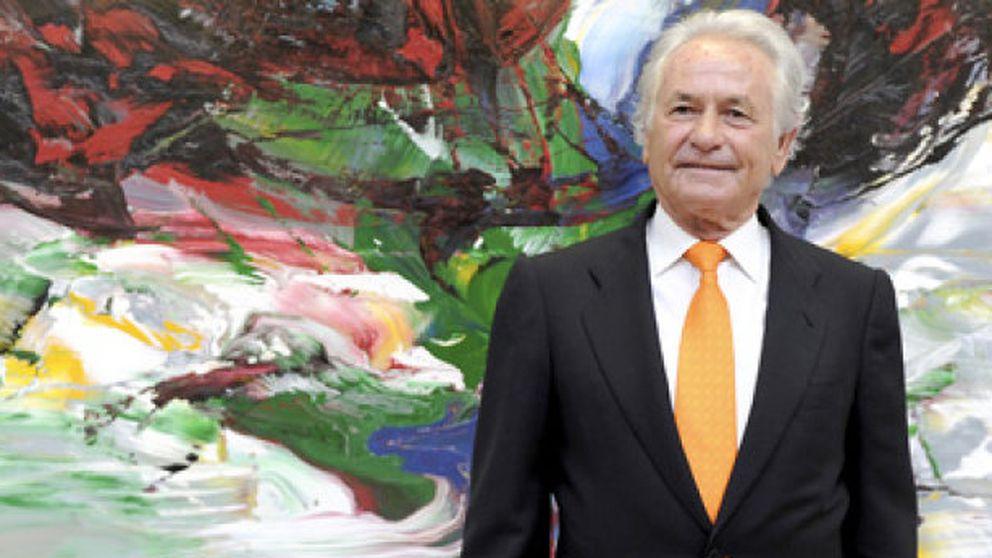 Sebastián Palomo Linares se reencuentra con la mujer que abandonó en 1976