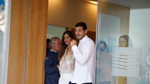 Uterqüe reedita la famosa camisa de Sara Carbonero y la gente está enloqueciendo