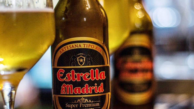 En 2016 el TSJ permitió inscribir la cerveza Estrella de Madrid.