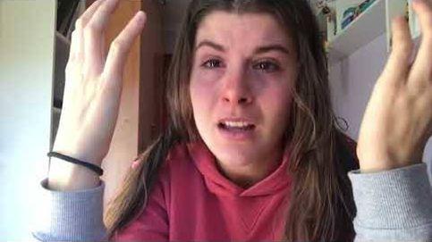 Una joven de 19 años de Lleida relata en Youtube cómo fue agredida sexualmente