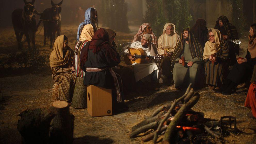 La Navidad a través de los tiempos: cómo era antes y cómo ha cambiado