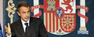 Foto: Zapatero adjudicó un contrato millonario al constructor de 'Gürtel' que le pidió ayuda