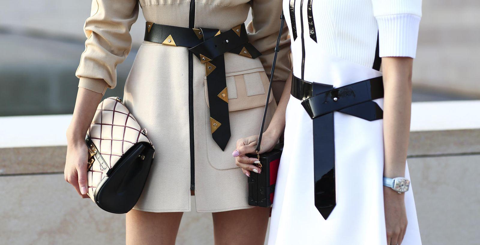 Foto: 'Forbes' nombra a Louis Vuitton la firma de lujo más valiosa del mundo