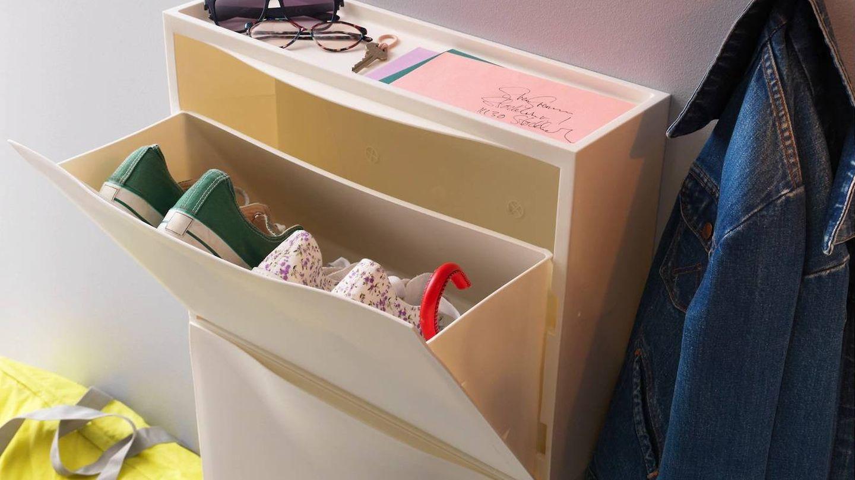 Con Ikea, tu casa pequeña estará ordenada y parecerá más grande. (Cortesía)