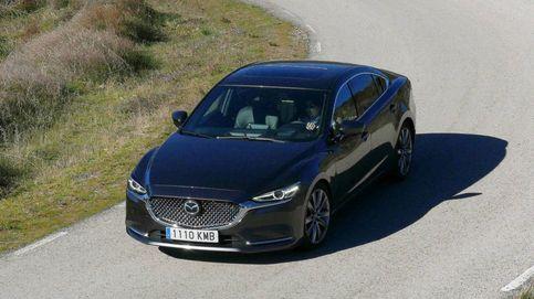 El camaleónico Mazda 6 o por qué es ideal para todo tipo de conductores