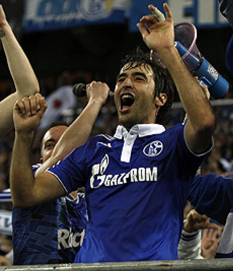 Schalke El