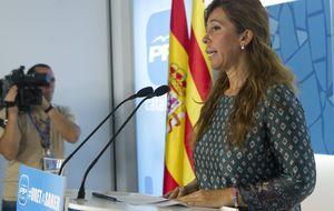 El PP cede y la Generalitat accederá a los datos de los detectives privados