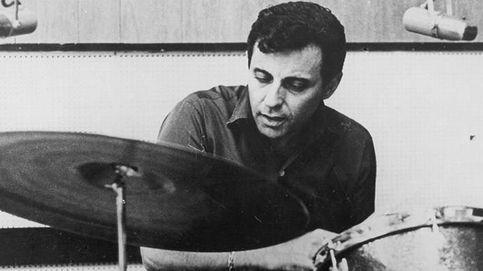Muere Hal Blaine, mítico batería que acompañó a Frank Sinatra y Elvis Presley