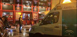 Post de Tres heridos tras una pelea callejera entre seguidores de Sevilla y Juventus